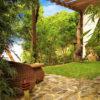 villa view garden pergola Taytay Bay